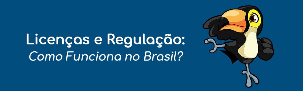 Cassinopedro article image 2 - Licenças e Regulação- Como Funciona no Brasil
