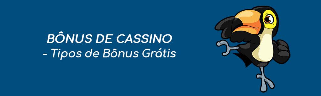 Bônus de Cassino sem Depósito