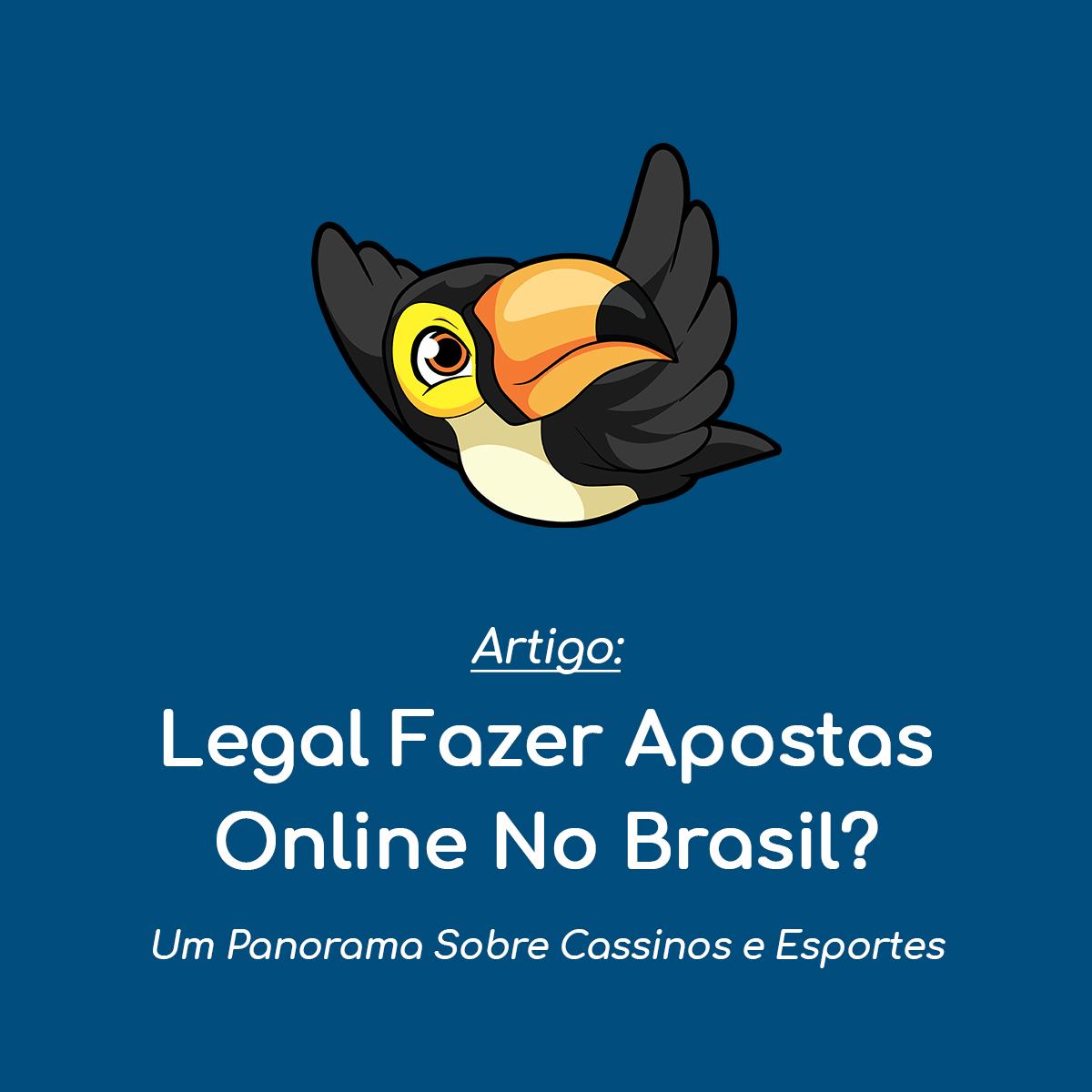 Artigo- Legal Fazer Apostas Online No Brasil? Um Panorama Sobre Cassinos e Esportes2