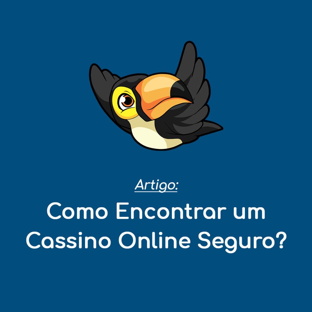Como Encontrar um Cassino Online Seguro 1by1
