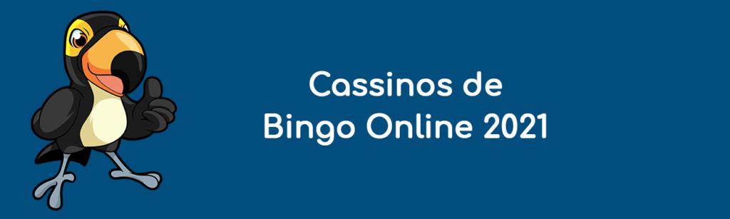 Cassinos de Bingo Online 2021