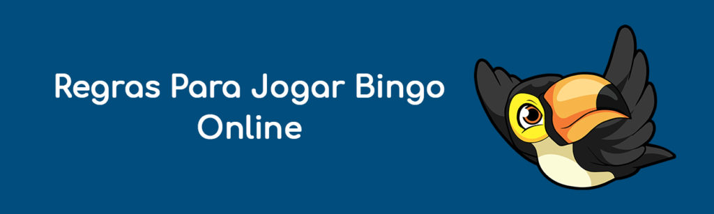 Regras Para Jogar Bingo Online