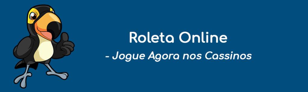Roleta Online - Jogue Agora nos Cassinos